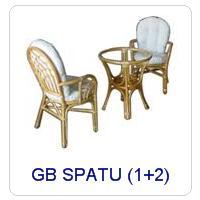 GB SPATU (1+2)